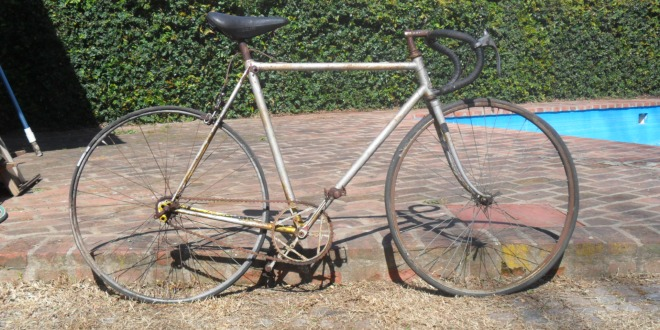 What Year And Model Is This Legnano Condorino