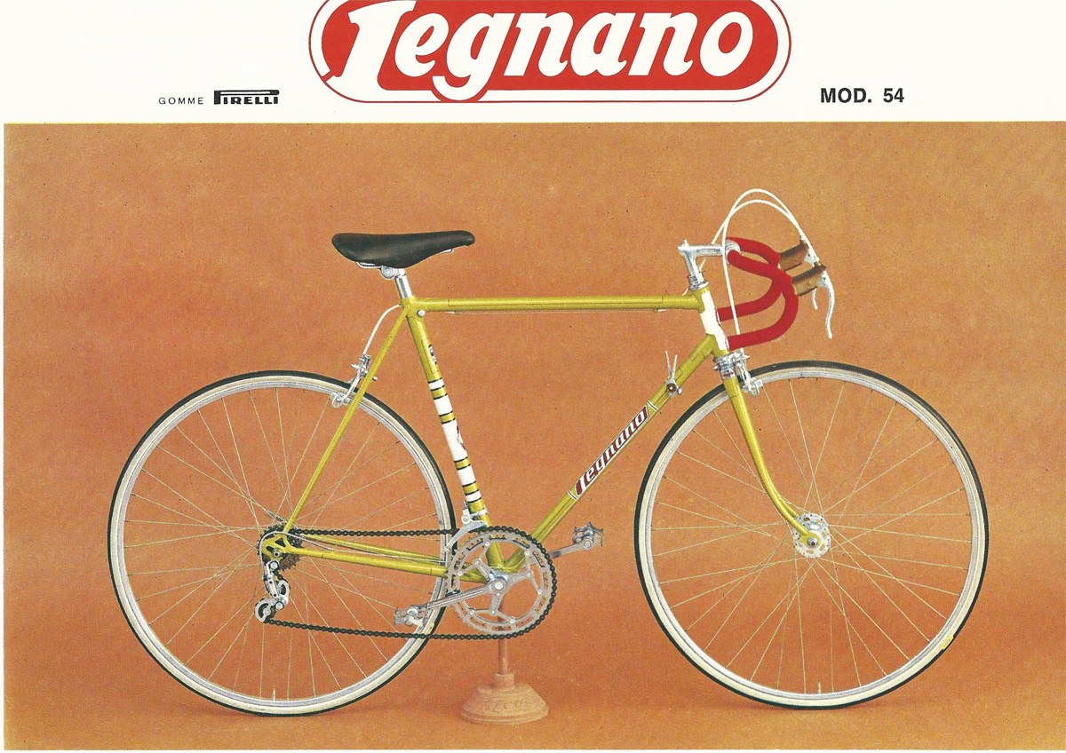 stickers n.1 transferts Legnano Tipo Roma bicyclette decals